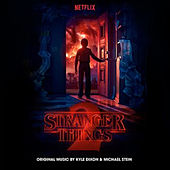 Stranger Things 2 (a Netflix Original Series Soundtrack) by Michael Stein