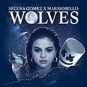 Wolves by Selena Gomez & Marshmello
