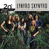 20th Century Masters: The Millennium Collection by Lynyrd Skynyrd