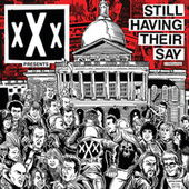 Still Having Their Say: A Compilation by Various Artists