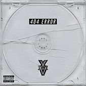 404 Error by XV