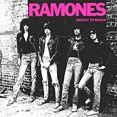 Rocket To Russia (40th Anniversary Deluxe Edition) by The Ramones