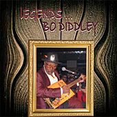 Legends: Bo Diddley by Bo Diddley