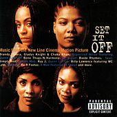 Set It Off - Music From The New Line Cinema Motion Picture by Various Artists