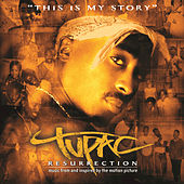 Tupac Resurrection (Sdtk) by 2Pac