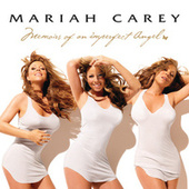 Memoirs of an Imperfect Angel by Mariah Carey