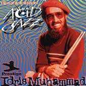 Legends Of Acid Jazz by Idris Muhammad