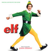 Elf [Original Score] by Various Artists