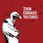 Them Crooked Vultures by Them Crooked Vultures