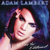 For Your Entertainment by Adam Lambert