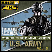 Run To Cadence With The US Army Airborne Vol. 2 by Sun Harbor's Chorus