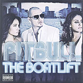 The Boatlift by Pitbull