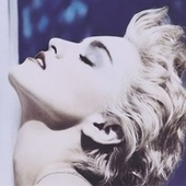 True Blue by Madonna