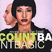 More Than The Best by Count Basic