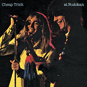 At Budokan by Cheap Trick