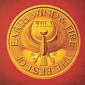 The Best Of Earth, Wind & Fire Vol. 1 by Earth, Wind & Fire