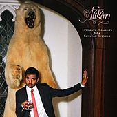 Intimate Moments For A Sensual Evening by Aziz Ansari