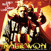 Only Built 4 Cuban Linx by Raekwon