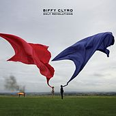Only Revolutions by Biffy Clyro