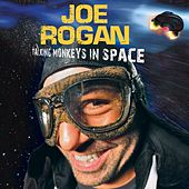 Talking Monkeys In Space by Joe Rogan
