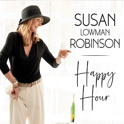 「SUSAN LOWMAN ROBINSON / HAPPY YOUR」の画像検索結果