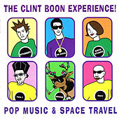The Compact Guide to Pop Music and Space Travel by The Clint Boon Experience