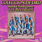Banda Sinaloense Coleccion De Oro, Vol. 2 - Ritmo Caliente by Banda Los Recoditos