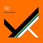 History Of Modern by Orchestral Manoeuvres in the Dark (OMD)