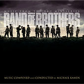 Band of Brothers - Original Motion Picture Soundtrack by Various Artists