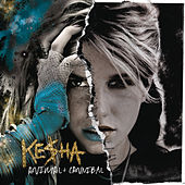 Animal + Cannibal (Deluxe Edition) by Kesha