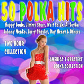 50 Polka Hits by Various Artists