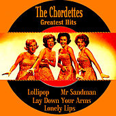 The Chordettes Greatest Hits by The Chordettes