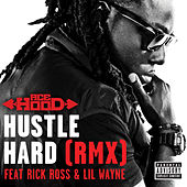 Hustle Hard Remix by Ace Hood