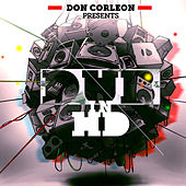 Don Corleon Presents Dub in HD by Don Corleon