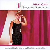 Sings The Standards by Vikki Carr