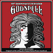 Godspell (The 40th Anniversary Celebration) by Various Artists