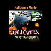 Halloween Scary Theme Music by Halloween music
