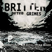 Britten Conducts Peter Grimes (Digitally Remastered) by Various Artists