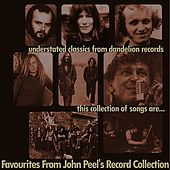Favourites From John Peel's Record Collection by Various Artists