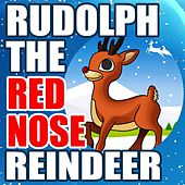 Rudolph the Red Nose Reindeer by Merry Christmas