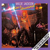 Live And Uncensored/Live And Outrageous by Millie Jackson