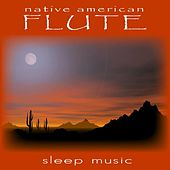 Sleep Music: Native American Flute by Sleep Music: Native American Flute