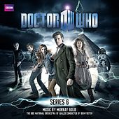 Doctor Who Series 6 (Soundtrack from the TV Series) by Murray Gold