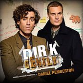 Dirk Gently (Soundtrack from the TV Series) by Daniel Pemberton