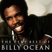 The Very Best Of Billy Ocean by Billy Ocean