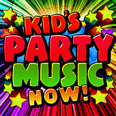 Kid's Party Music Now! by Kid Celebration
