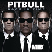Back in Time by Pitbull