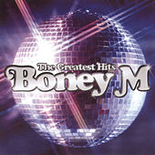 The Greatest Hits by Boney M