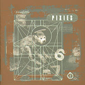 Doolittle by Pixies