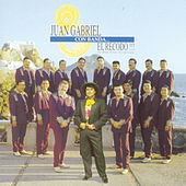 Juan Gabriel Con Banda... El Recodo by Various Artists